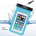 Blue WaterProof Pouch 20m