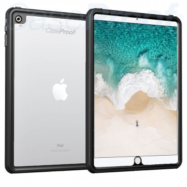 iPad Pro 9.7 / Air 2 - WaterProof and Schockproof Protection