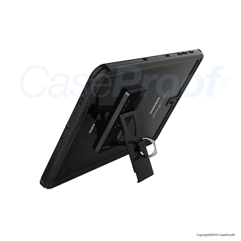 NEW - Waterproof and Shockproof Case for Samsung Galaxy TAB