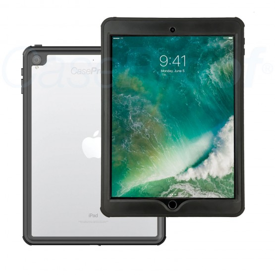 iPad Pro 10.5 - Waterproof & Shockproof Case