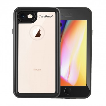 Waterproof- Shockproof- for- iPhone- 8-7-SE Caseproof ®