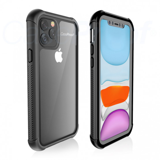 iPhone 11 Pro Max - ShockProof 360° Protection