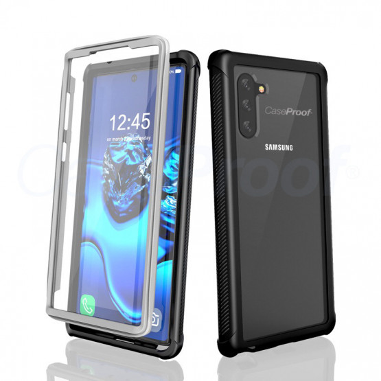 Samsung Galaxy Note 10 - ShockProof 360° Protection