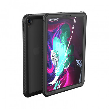 iPad 11- ShockProof 360° Protection - SHOCK