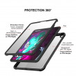 iPad 11- Protection 360° Anti-Choc - Série SHOCK