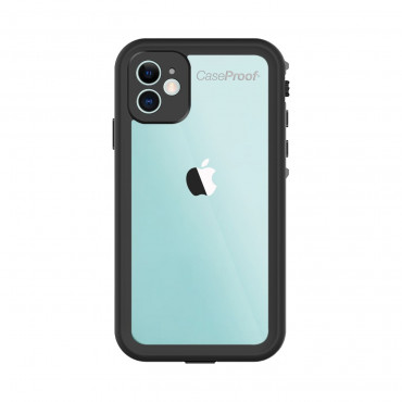 Waterproof - Shockproof- case- for- iPhone-11- Caseproof ®