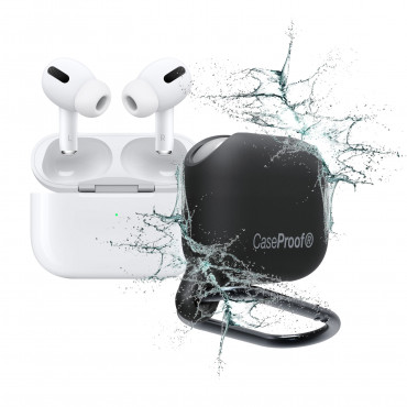 Airpods-Pro Waterproof Shockproof Case