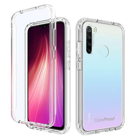 Xiaomi Note 8 - ShockProof 360° Protection