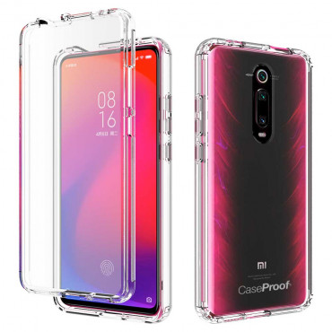 Xiaomi Redmi 9T - Protection 360° Anti-Choc