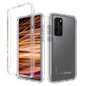 Huawei P40 - ShockProof 360° Protection - Transparent