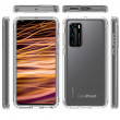 Huawei P40- Protection 360° Anti-Choc - Série Transparent