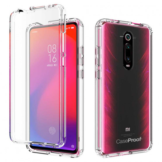 Xiaomi MI 9T Pro - ShockProof 360° Protection