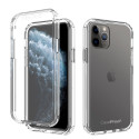 iPhone 11 PRO - ShockProof 360° Protection - Transparent SHOCK