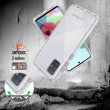 Samsung A 51 - Protection 360° AntiChoc Transparent