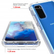 Samsung S 20 - ShockProof 360° Transparent Protection