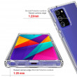 Samsung Note 20 Ultra - ShockProof 360° Transparent Protection