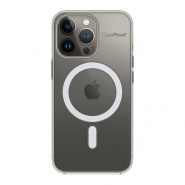 iPhone 13 Pro Max - ShockProof 360° Protection - Transparent SHOCK