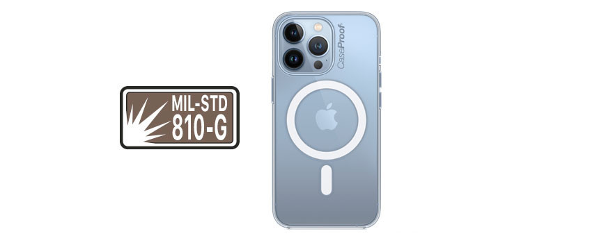 Coque Antichoc Apple